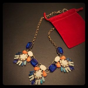 Almost New Statement Necklace